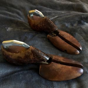 Other - Vintage Shoe Trees